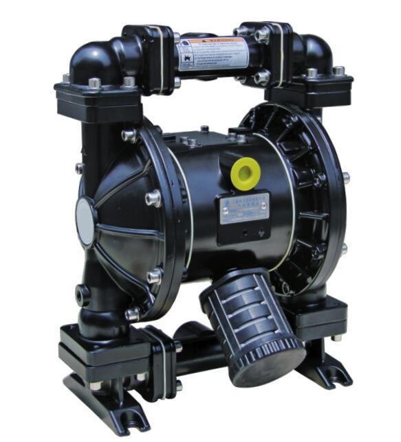 铸铁/铝合金气动隔膜泵