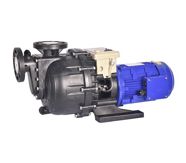 耐腐蚀自吸式离心泵大头泵