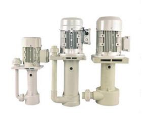 泓川GYS型可空转槽内立式泵,液下泵