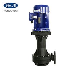 YD-4001耐酸碱立式泵,蚀刻用喷洗泵