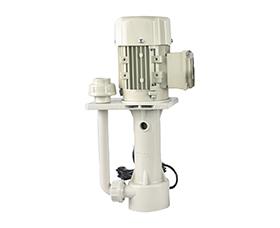 耐酸碱立式泵_立式电镀泵