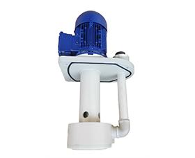 涂装泵_涂装行业专用泵_可空转立式泵