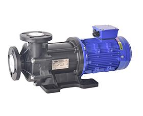 盐酸泵_盐酸磁力泵