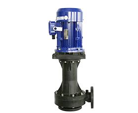 废气处理泵_喷淋塔立式泵