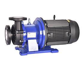 泓川GY-507PW工程塑料耐酸碱磁力泵