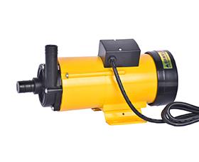 泓川GY-100PX耐酸碱防腐磁力泵
