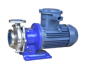 耐低温磁力泵,不锈钢磁力泵