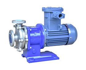防爆磁力泵,不锈钢磁力泵