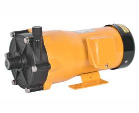 泓川塑料耐腐蚀磁力泵GY-300PS