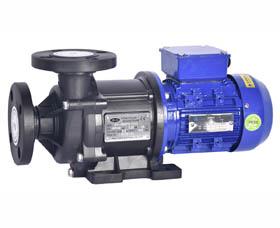 泓川塑料磁力泵GY-400PW