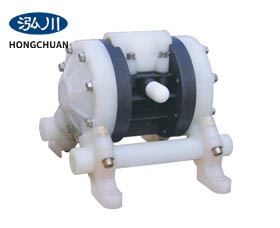 气动隔膜泵GY10